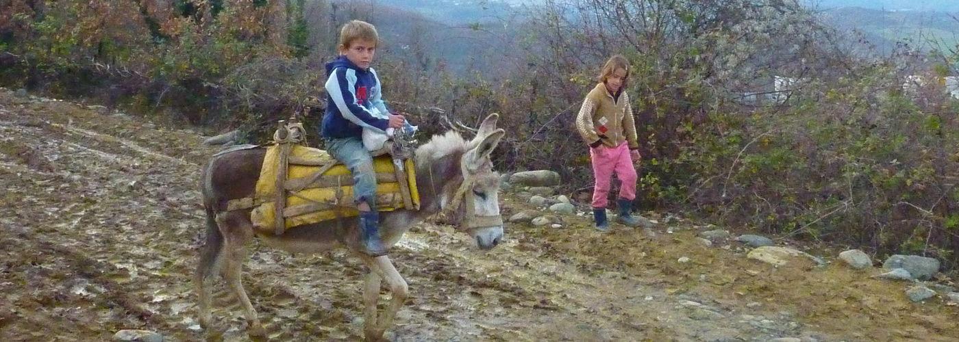 Geef deze kinderen een toekomst