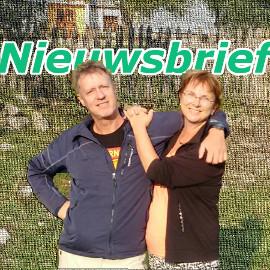Nieuwsbrief 50 – December 2019